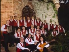 picture of Grande soirée de chants basque