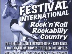picture of ROCK'N'ROLL / ROCKABILLY / COUNTRY