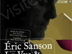 picture of Eric Sanson, Le Vin et Le Masque