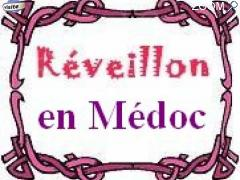 picture of Réveillon en Médoc