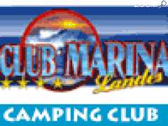 picture of Camping landes mimizan plage club marina