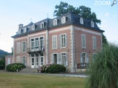 picture of CHATEAU DE LIBARRENX
