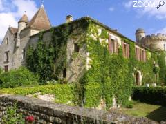 photo de Chateau la pierriere