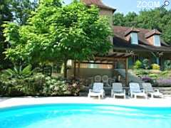 picture of CHAMBRES D'HOTES DORDOGNE PERIGORD LES FEUILLANTINES