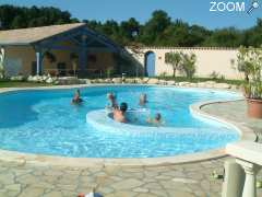 picture of les cottages en perigord