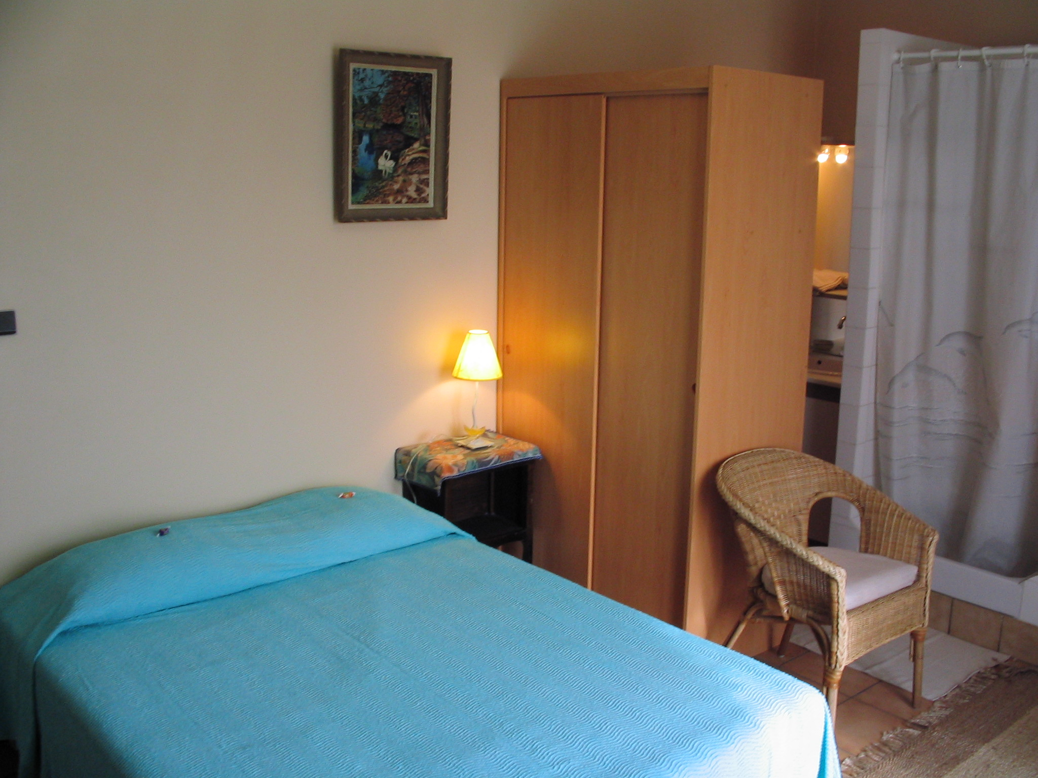 "CHAMBRES D H""TES et APPARTEMENTS T2 Chambres d h´tes Hourtin"