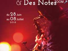 photo de Jazz à Oloron 2018 Festival Des Rives & Des Notes 25°édition