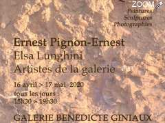 photo de TERRES D'AFRIQUE - Exposition collective